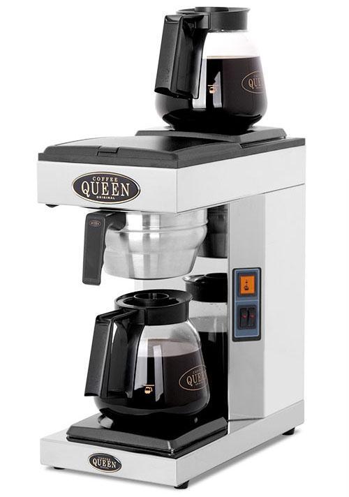 Coffee Queen kahvinkeitin M-2