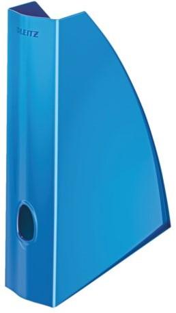 Lehtikotelo Leitz Plus WOW, sininen, 52771036, 6 kpl/ltk