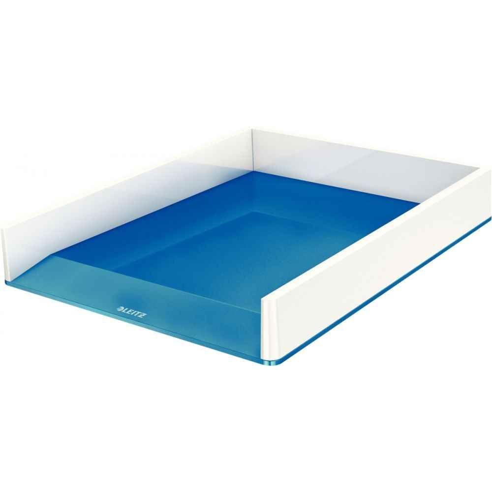Lomakelaatikko Leitz WOW Dual, sininen / 5361-10-36
