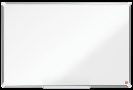 Nobo Premium Plus valkotaulu 90x60cm emali
