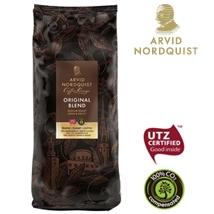 ARVID NORDQUIST ORIGINAL BLEND Bean Medium kahvi 6x1 kg