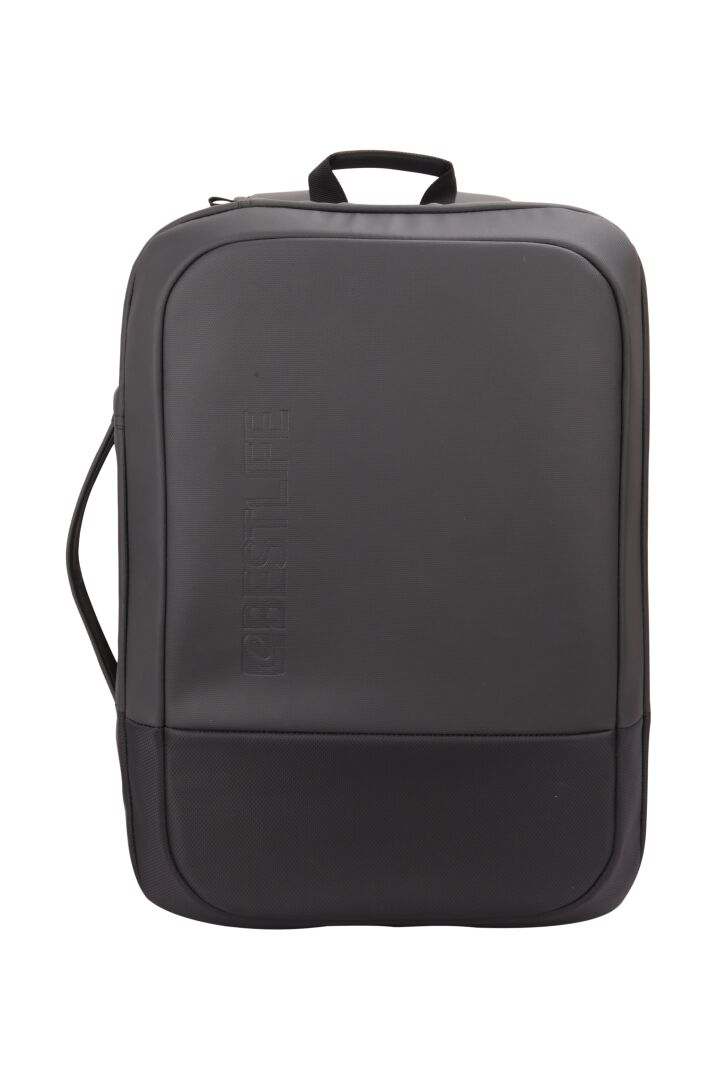 BESTLIFE Reppu TravelSafe Neoton 15.6'' USB