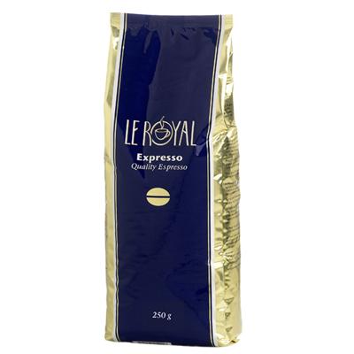 Le Royal Espresso, 10 x 250g / ltk