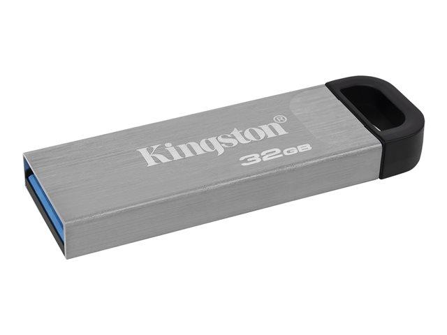 Kingston 32GB muistitikku USB 3.2, DataTraveler Gen1 Kyson