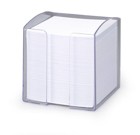 Durable Trend muistilapputeline, läpinäkyvä