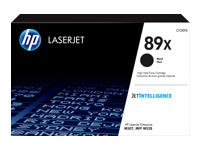 CF289X Black, HP LaserJet Enterprise M507, MFP M528; LaserJet Enterprise Flow MFP M528