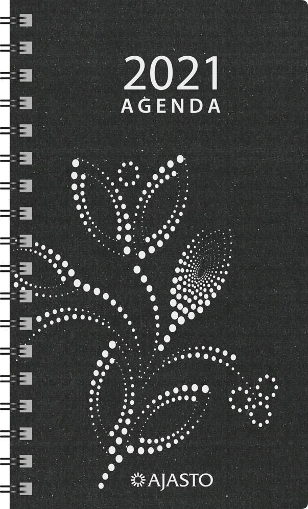Agenda Eko 2021