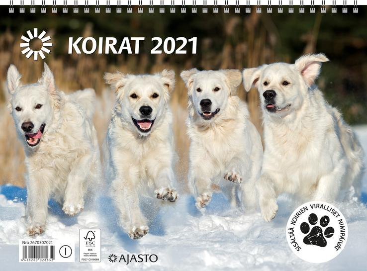 Koirat 2021