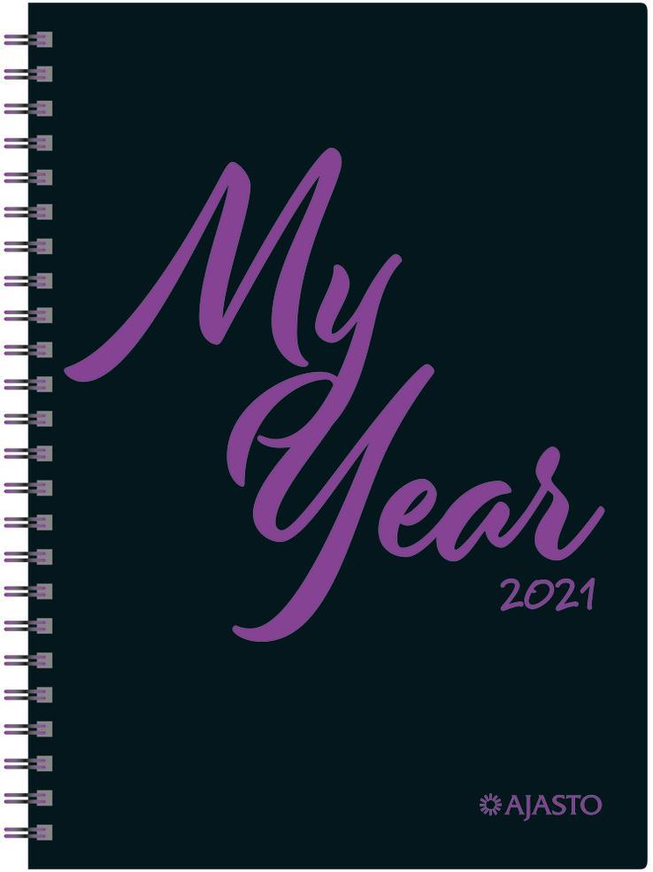 My Year 2021