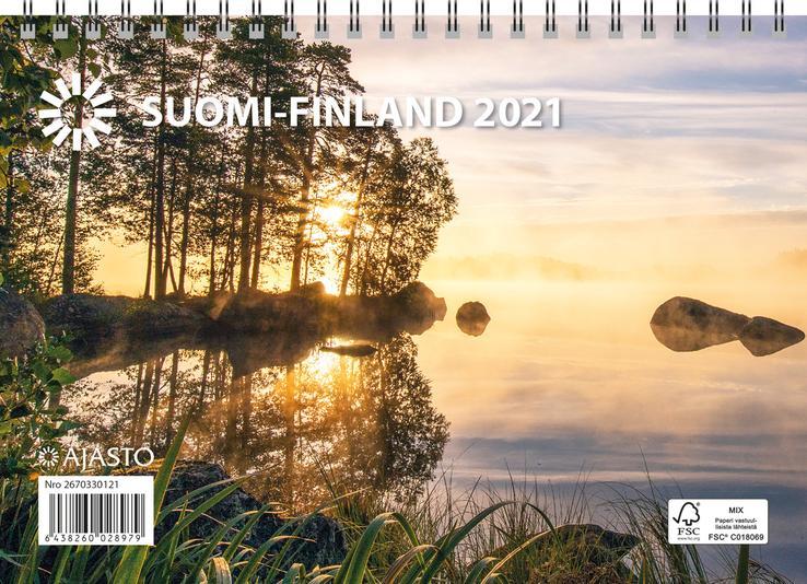 Suomi A5 2021