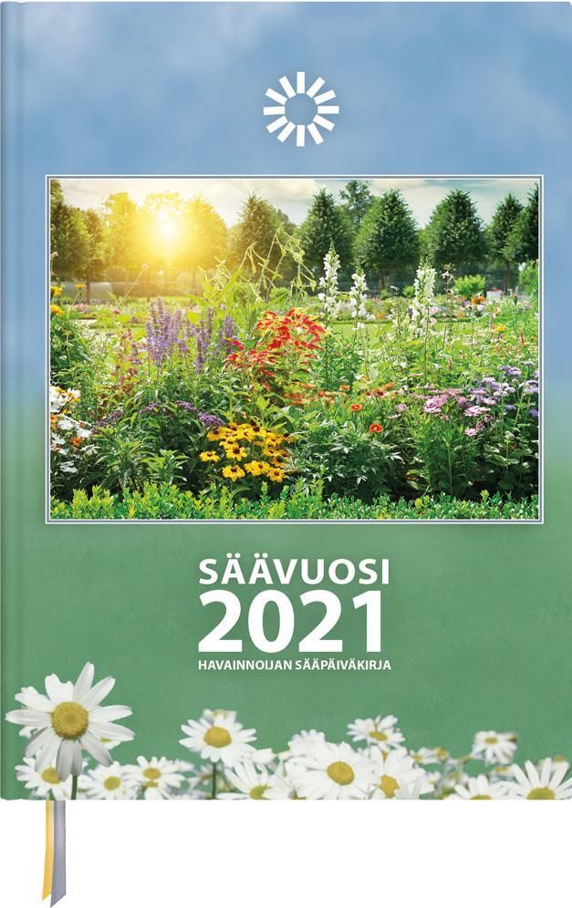 Säävuosi 2021