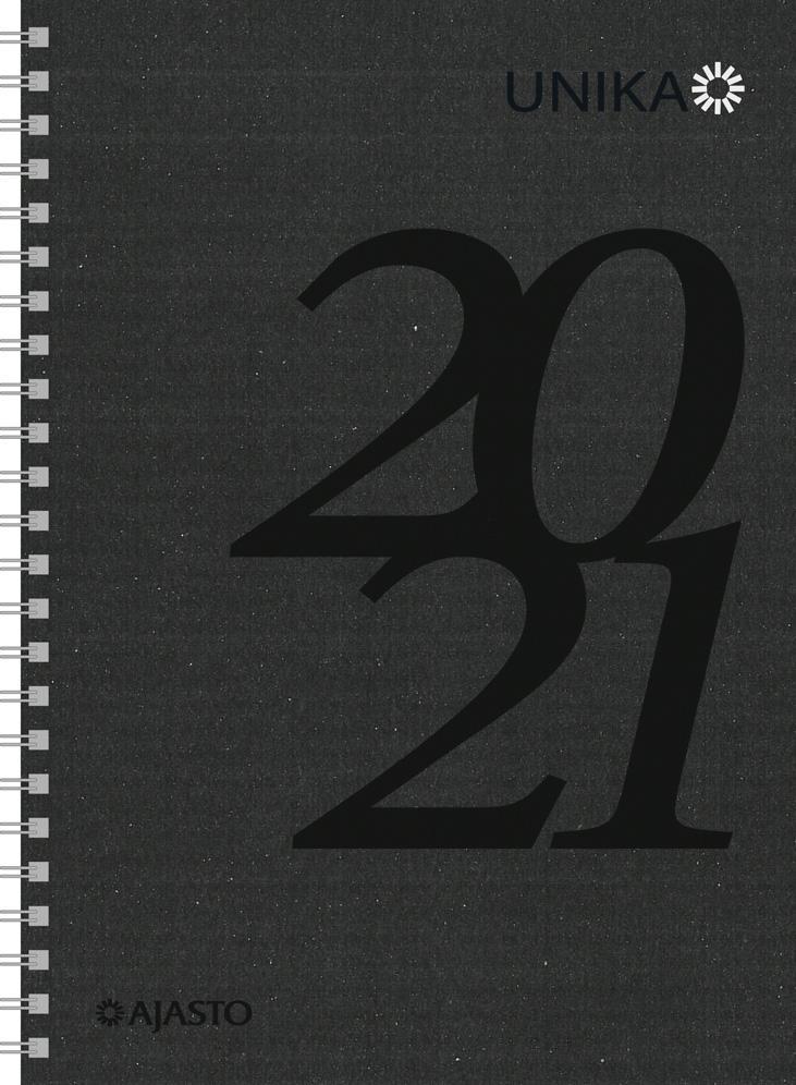 Unika-vuosipaketti 2021