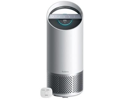 Leitz TruSens™ Z-2000 ilmanpuhdistin + SensorPod™, keskikokoinen huone