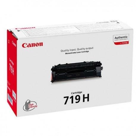 Canon 719H Black, Canon LBP-6300dn/LBP-6310dn/LBP-6650dn/LBP-6670dn/LBP-6680x/MF5840dn/MF5880dn/MF5940dn/MF5980dw/Canon FD4911-L15