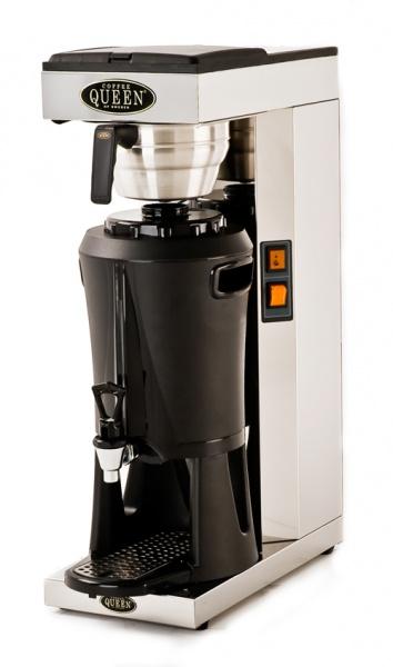 MEGA GOLD M, kahvinkeitin 2.5L