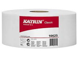 WC-paperi KATRIN Gigant M2 6 rll 106252