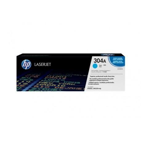CC531A Cyan, HP Color LaserJet CM2320fxi, CM2320n, CM2320nf, CP2025, CP2025dn, CP2025n, CP2025x