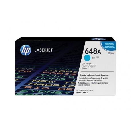 CE261A Cyan, HP Color LaserJet Enterprise CP4025dn, CP4025n, CP4525dn, CP4525n, CP4525xh