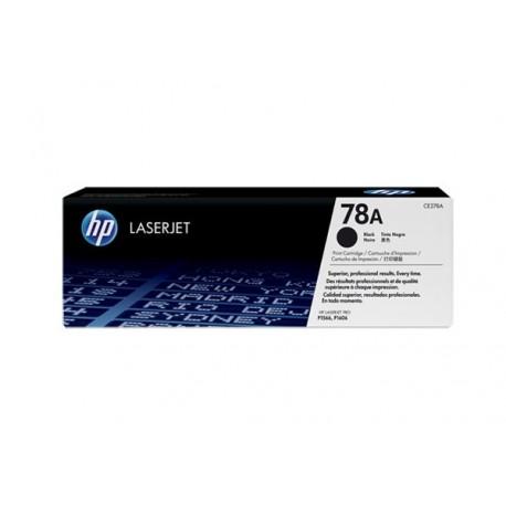 CE278A Black, HP LaserJet Pro M1536dnf, P1566, P1606DN, P1607dn, P1608dn, P1609dn