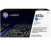 CF321A Cyan, HP LaserJet Enterprise MFP M680dn, MFP M680f; LaserJet Enterprise Flow MFP M680z