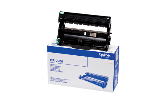 DR2200 Rumpu Brother DCP-7055, 7057, 7060, 7065, 7070, HL-2130, 2132, 2135, 2240, 2250, 2270, MFC-7360