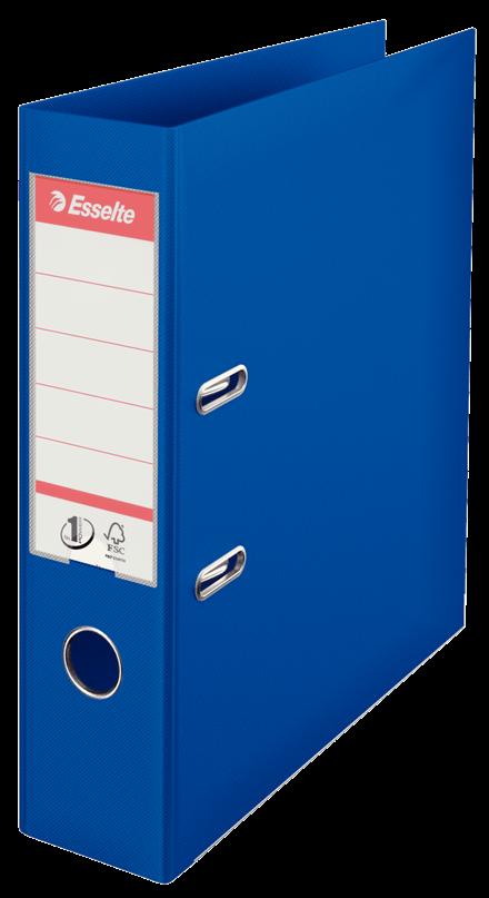 Esselte kansio M700 sininen 811350
