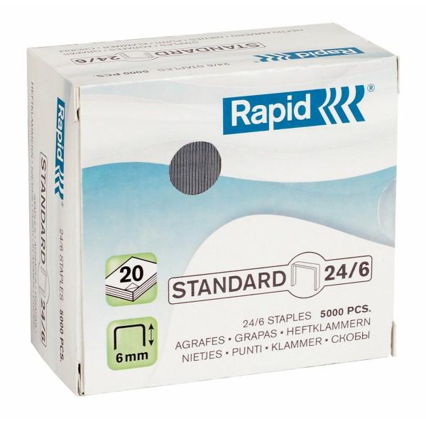 Nasta-Rapid 24/6/5000 24859800