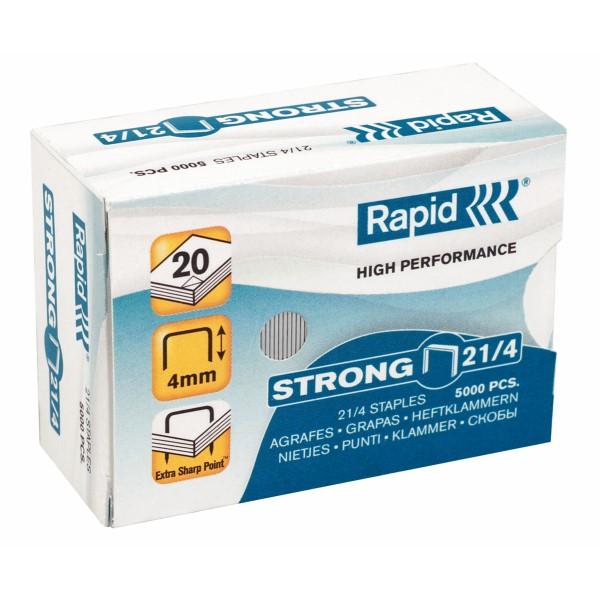 Nasta-Rapid 21/4/5000 24867400