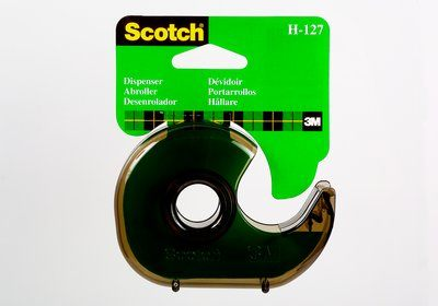Katkoja-Scotch H-127 19 mm teipille