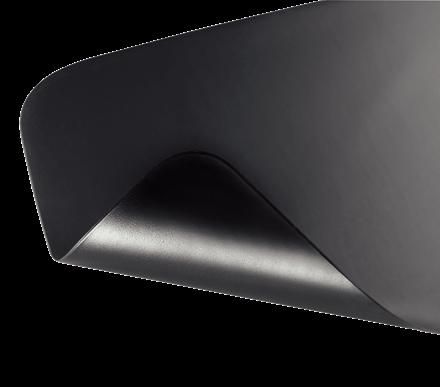 Kirjoitusalusta Leitz, musta, 53 x 40 cm, 53040095