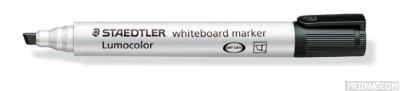 Whiteboard-Kynä 351B-9 Musta Viisto