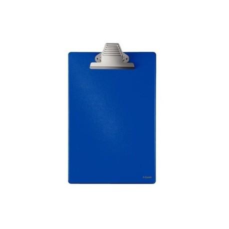 Käsikirjoitusalusta A4 Clipboard Sininen HeavyDuty ilman Kantta 27355