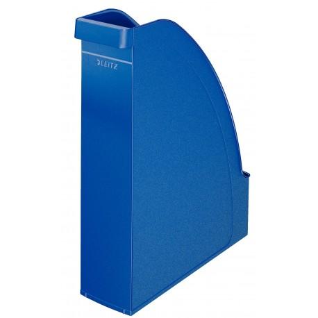 Lehtikotelo Leitz Plus sininen 2476-00-35 / 6 kpl/ltk