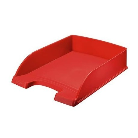 Lomakelaatikko Leitz Plus punainen 52272025