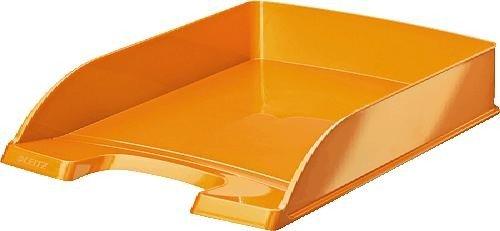 Lomakelaatikko Leitz Plus WOW Oranssi / 52263044