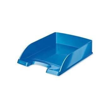 Lomakelaatikko Leitz Plus WOW Sininen / 52263036