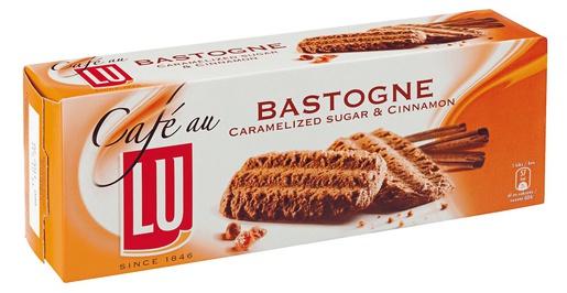 LU Bastogne kanelikeksi, 260 g / 7699611
