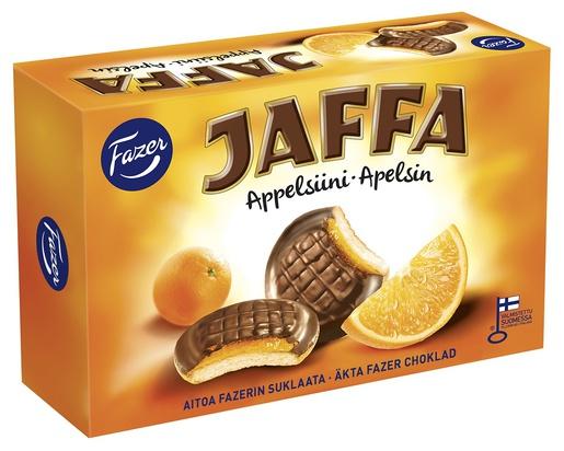 LU Jaffa appelsiini keksi 300 g
