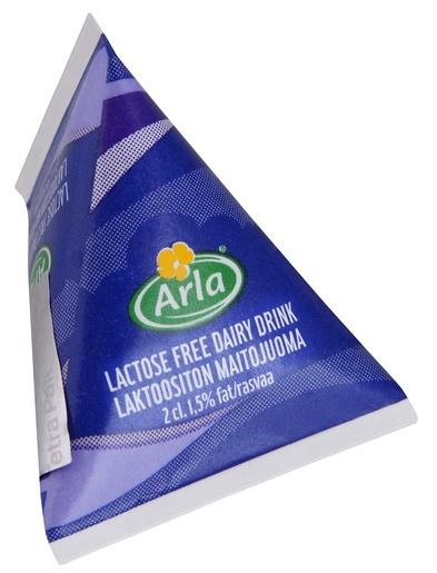 Annosmaito Arla 100x2cl, 7419663