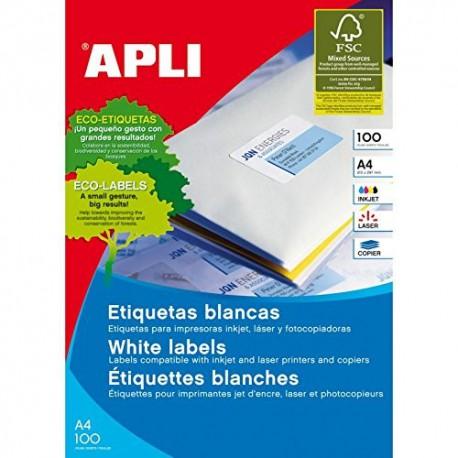 Apli 1264 / 210x148 kopio/lasertarra