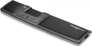 Mousetrapper Advance 2.0, musta-valkoinen