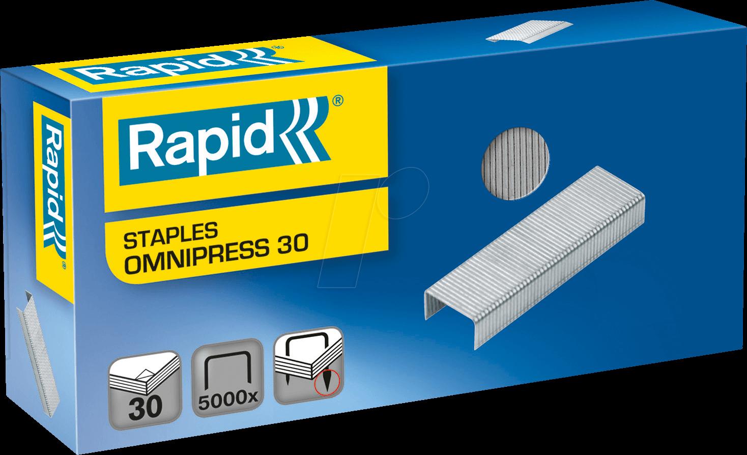 Niitti Rapid Omnipress 5000560, 5000/ltk