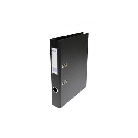 NO Kansio- Plastimap A4/40mm Musta / 1294775