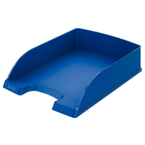 Lomakelaatikko Leitz Plus sininen 52272035