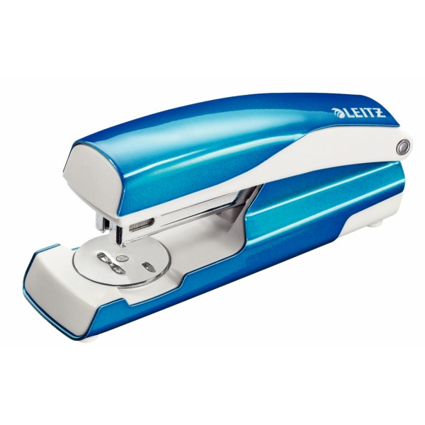 Nitoja Leitz Wow 5502 metallic sininen, 30 arkkia