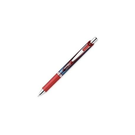 Pentel Energel 0,5 mm Punainen / BLN75-B