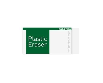 Pyyhekumi PVC vapaa 20kpl/ras /471007