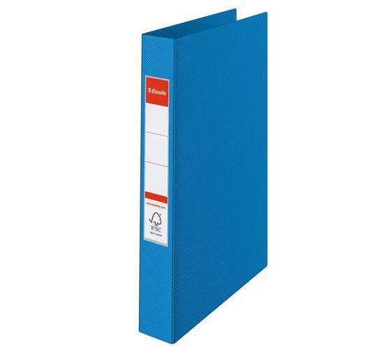 Rengaskansio MR250 A4 sininen 14452