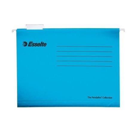 Riippukansio-Pendaflex sininen 25/ltk 90311