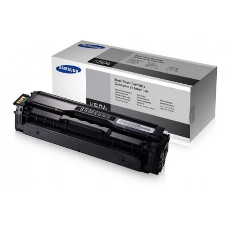 Samsung Black, CLP-415, CLX-4195; MultiXpress SL-C1453, C1454; Xpress SL-C1404, C1810, C1860